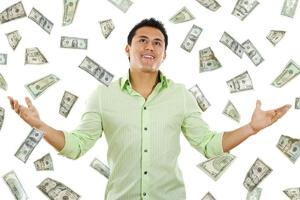 Le culte de l'argent