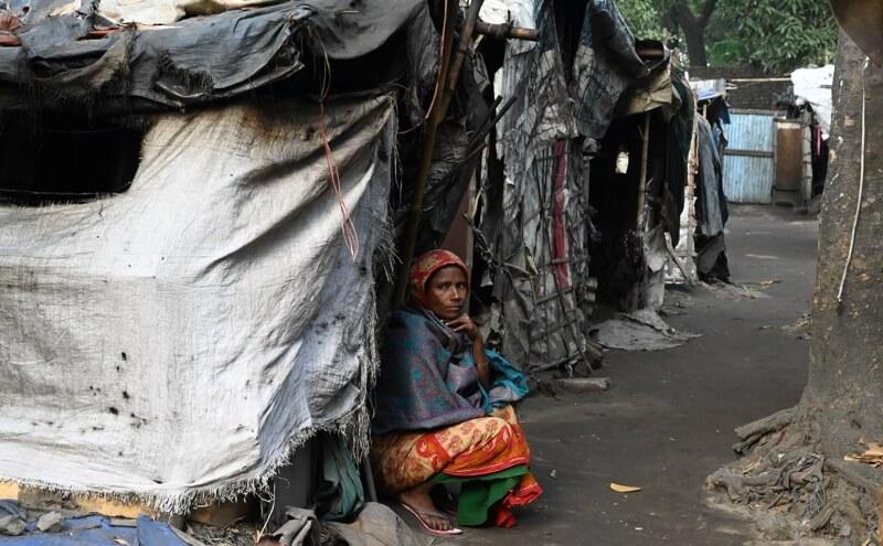 A quoi sert l'argent, quand on voie les inégalités sociales ? Il y à plus de logement vide que de sans abris.