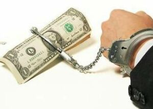 Thinking that money makes you free is an illusion