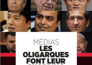 Incroyable dossier de reporters sans frontieres