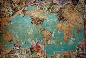 MOCICA : A quoi sert l'argent dans le monde?
